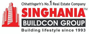 Singhaniya-Logo