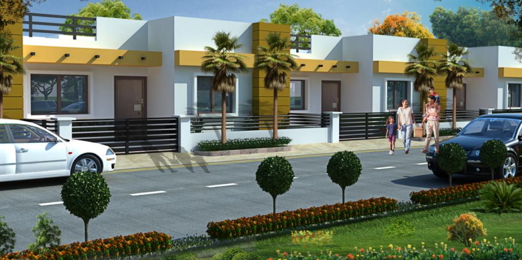 Singhania Buildcon Raipur