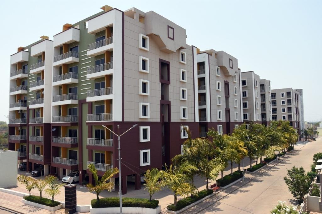 Bhardwaj Real Estate Raipur