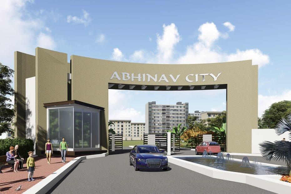 Abhinav builders Raipur