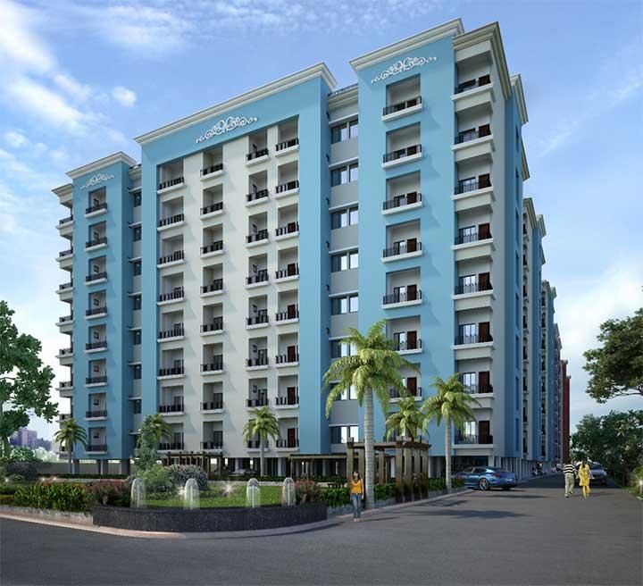 samrajya-residency-near-raipur-junction